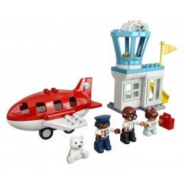 Letadlo a letiště