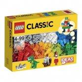 Tvořivé doplňky LEGO