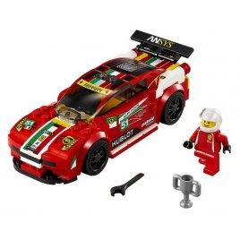 458 Italia GT2