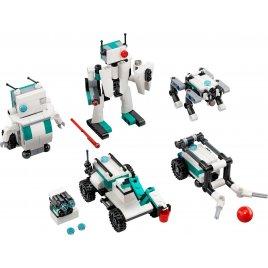 Miniroboti LEGO® MINDSTORMS®