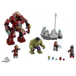 Hulk: pancéřový úder