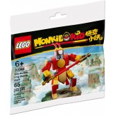 Mini Monkey King Warrior Mech (polybag)