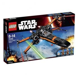 Poe\'s X-Wing Fighter