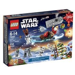 Adventní kalendář LEGO Star Wars 2015