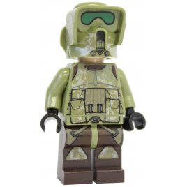 Minifigurka 41st Elite Corps Trooper
