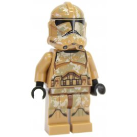 Minifigurka Geonosis Clone Trooper