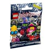 Minifigurky: 14. série (Příšery)