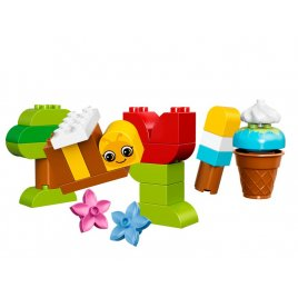 LEGO® DUPLO® Tvořivá truhla