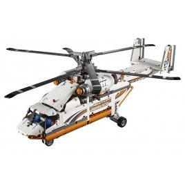 Helikoptéra na těžké náklady