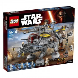Captain Rex\'s AT-TE