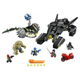 Batman™: Killer Croc™ Zničení ve stokách