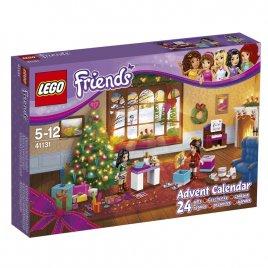Adventní kalendář LEGO® Friends 2016