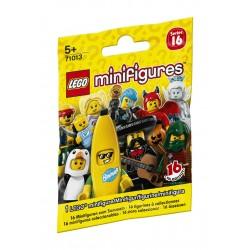 Minifigurky: 16. série