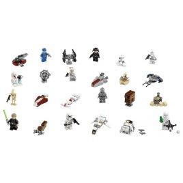 Adventní kalendář LEGO® Star Wars™ 2016
