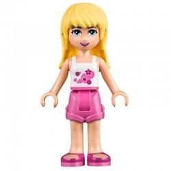 Minifigurka Stephanie 2