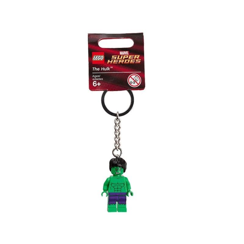 Přívěsek na klíče s Hulkem™