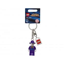 Přívěsek na klíče s Jokerem