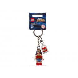 Přívěsek na klíče s Wonder Woman