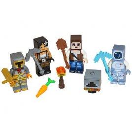 LEGO® Minecraft™ Sada vzhledů 2
