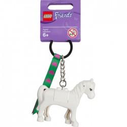 Přívěsek koně na batoh
