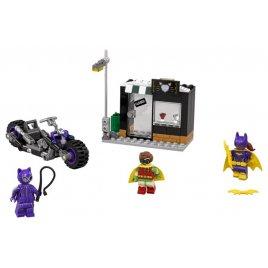 Catwoman™ a honička na Catcycle