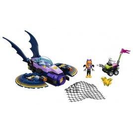 Batgirl™ a honička v Batjetu
