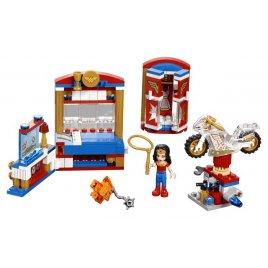 Wonder Woman™ a její pokoj