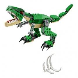 Úžasný dinosaurus