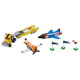 Stroje na leteckou show