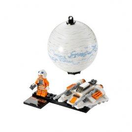 Snowspeeder™ & Planet Hoth™