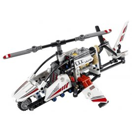 Ultralehká helikoptéra
