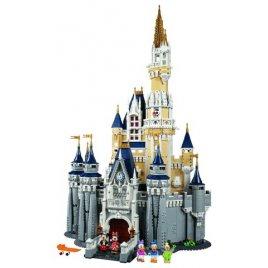 Zámek Disney