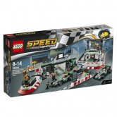 MERCEDES AMG PETRONAS Formula One™ Team