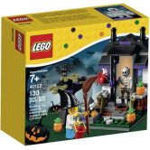 Trick or Treat Halloween Set