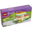 LEGO Friends Pencil Holder