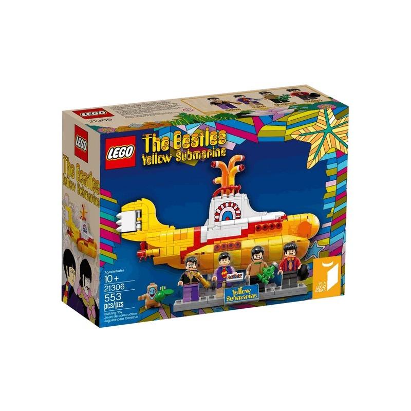Žlutá ponorka (Beatles)
