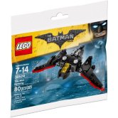 The Mini Batwing (polybag)