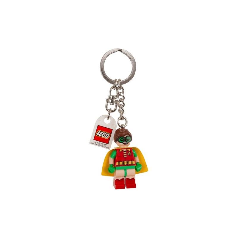 Přívěsek na klíče s Robinem