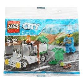 Garbage Truck (polybag)