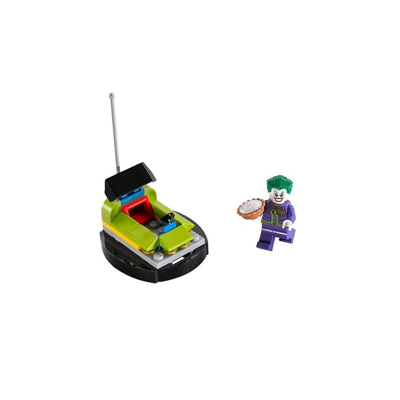 The Joker Bumper Car (polybag)