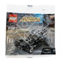 The Batmobile (polybag)