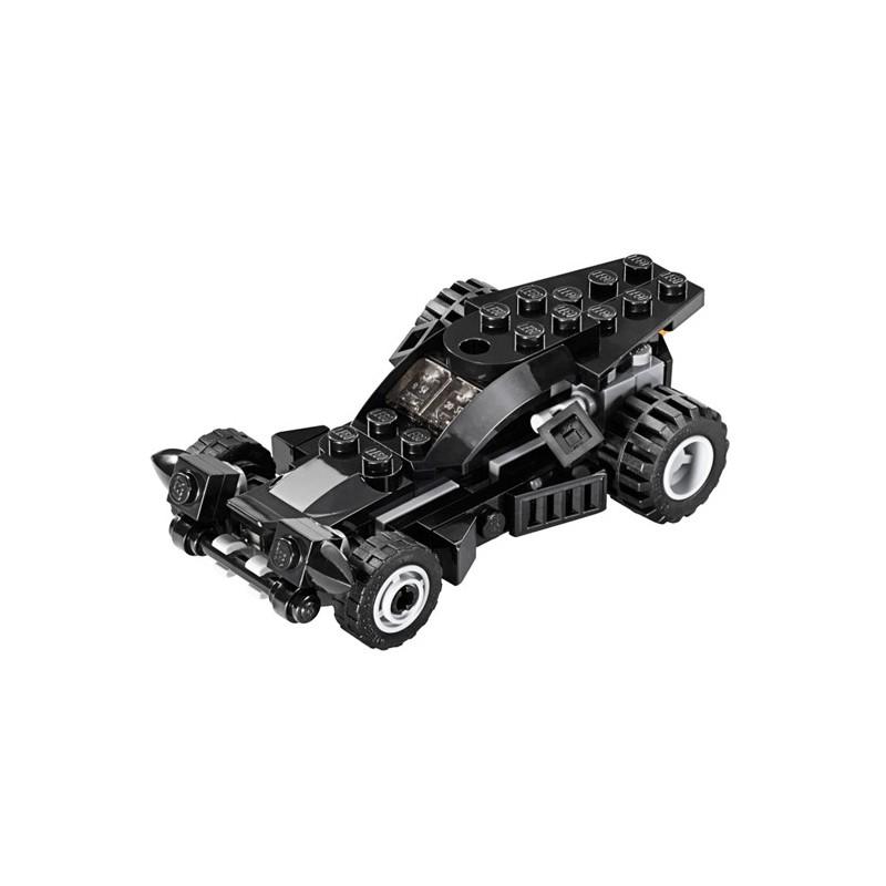 The Batmobile (polybag)