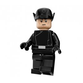 First Order General (polybag)