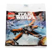 Poes X-wing Fighter (polybag)