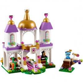 Mazlíčci z paláce - královský hrad