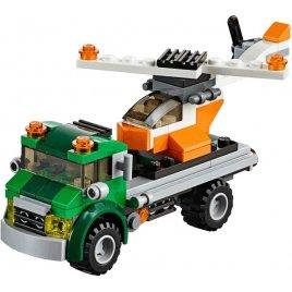 Dopravní vrtulník