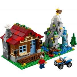 Horská bouda