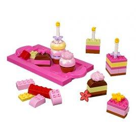 Upeč si dort