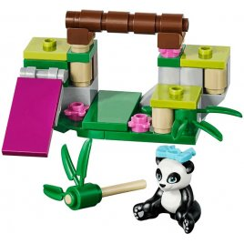 Bambus pro pandu