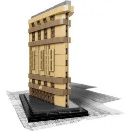 Budova Flatiron